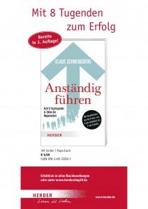 Anständig führen_Schweinsberg_3.Aufl.